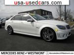 2010 Mercedes C 2010 Mercedes-Benz C-Class 6.3L AMG  used car