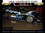 2000 Chevrolet Corvette C5-R Race Car  used car