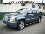 2007 GMC Yukon Denali  used car