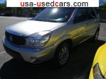 2006 Buick Rendezvous 2006 Buick Rendezvous  used car