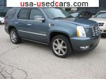 2010 Cadillac Escalade Premium  used car