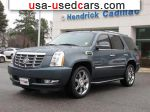 2009 Cadillac Escalade Hybrid  used car