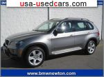 2009 BMW X5 AWD 4dr SUV  used car