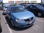 2008 Volkswagen Eos Lux  used car