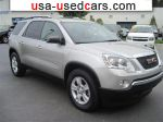 2008 GMC Acadia SLE1  used car