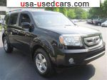 2009 Honda Pilot EX AT 2WD  used car
