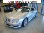 Car Market in USA - For Sale 2005  Mercedes Sl 2005 Mercedes-Benz SL-Class 5.5L AMG