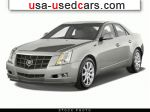 2011 Cadillac CTS Coupe Premium  used car