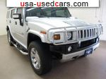 Car Market in USA - For Sale 2009  Hummer H2 SUV Luxury