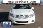 2010 Toyota Camry 2010 Toyota Camry  used car