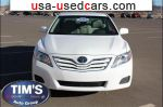 2010 Toyota Camry LE  used car