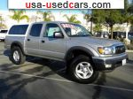 Car Market in USA - For Sale 2004  Toyota Tacoma PreRunner