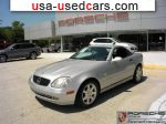 1998 Mercedes SLK 1998 Mercedes-Benz SLK-Class BASE  used car