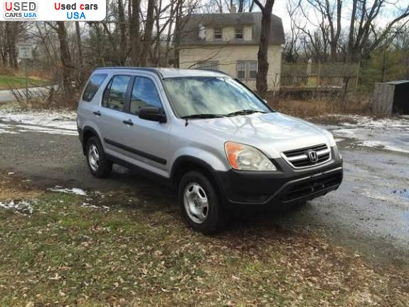 for sale 2004 passenger car honda cr v cr v ex awd hackettstown insurance rate quote price. Black Bedroom Furniture Sets. Home Design Ideas