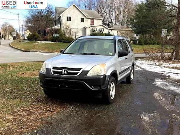 South Carolina Car Insurance For Honda  Crv