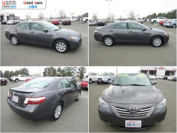 for sale 2009 passenger car toyota camry hybrid kennewick insurance rate quote price 13983. Black Bedroom Furniture Sets. Home Design Ideas