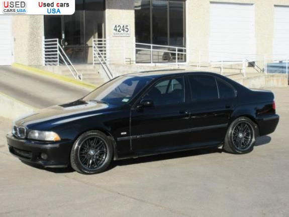 for sale 2000 passenger car bmw m5 insurance rate quote price 1000 used cars. Black Bedroom Furniture Sets. Home Design Ideas