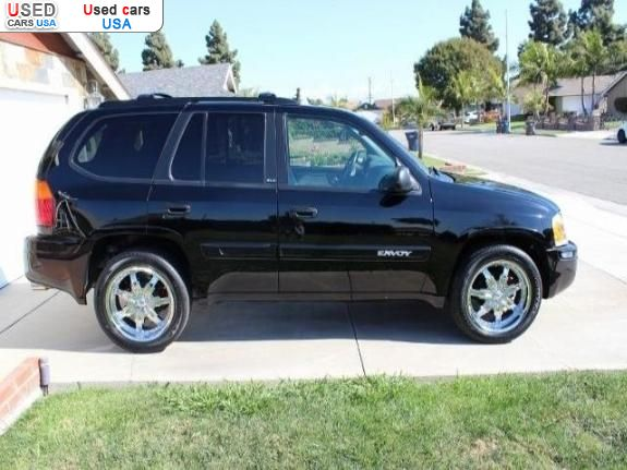 for sale 2002 passenger car gmc envoy lakehead insurance rate quote price 2000 used cars. Black Bedroom Furniture Sets. Home Design Ideas