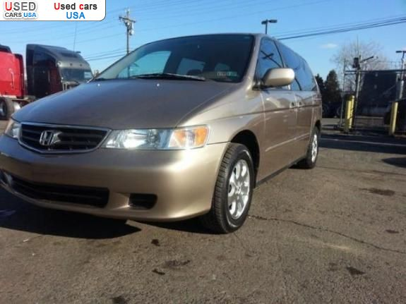 for sale 2004 passenger car honda odyssey basking ridge insurance rate quote price 2000. Black Bedroom Furniture Sets. Home Design Ideas