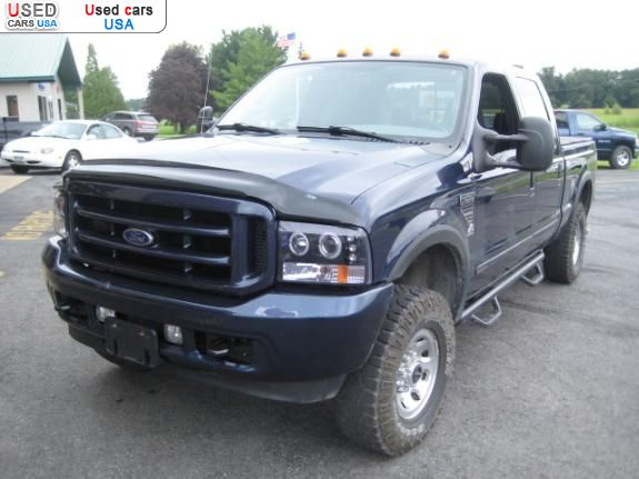for sale 2004 passenger car ford f 250 f 250 xlt crew cab westmoreland insurance rate quote. Black Bedroom Furniture Sets. Home Design Ideas