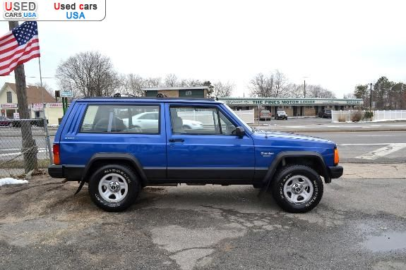 for sale 1994 passenger car jeep cherokee sport babylon insurance rate quote used cars. Black Bedroom Furniture Sets. Home Design Ideas