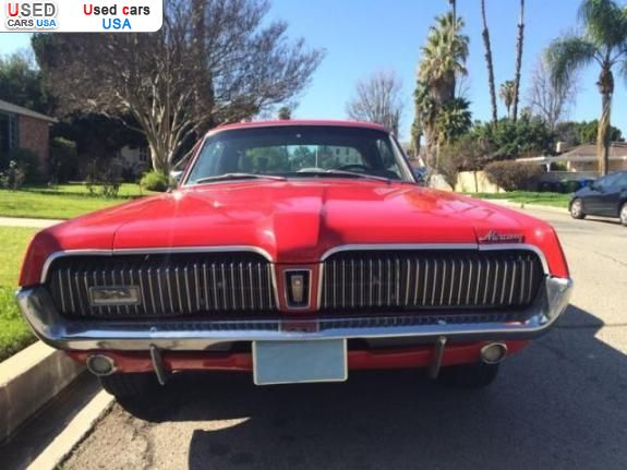 Max on 2000 Mercury Cougar Aftermarket