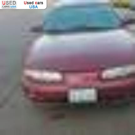 Car Market in USA - For Sale 2001  Oldsmobile Alero