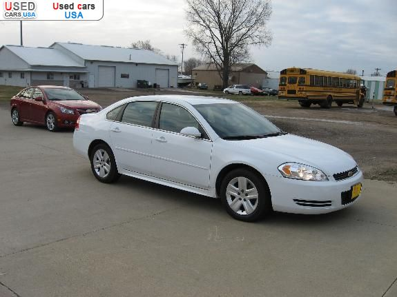 for sale 2011 passenger car chevrolet impala carlisle insurance rate quote price 15995 used. Black Bedroom Furniture Sets. Home Design Ideas