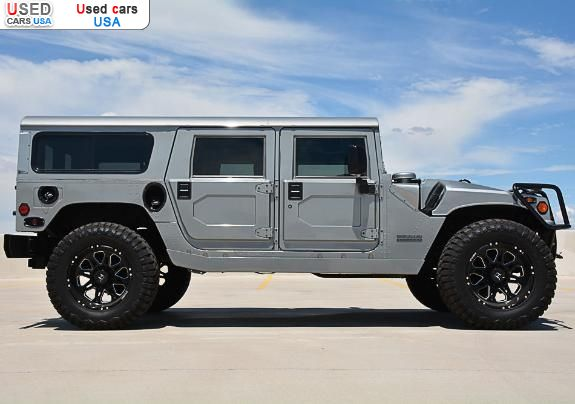 for sale 2000 passenger car hummer h1 scottsdale insurance rate quote price 26500 used cars. Black Bedroom Furniture Sets. Home Design Ideas