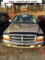 Dodge Dakota  10995$