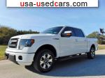 2013 Ford F 150 F-150 Lariat  used car
