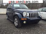 2003 Jeep Liberty LIMITED  used car