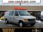 2003 Ford Econoline  used car