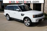 2013 Range Rover Sport HSE  used car