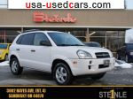 2005 Hyundai Tucson  used car