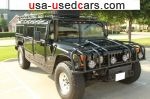 1996 Hummer H1  used car