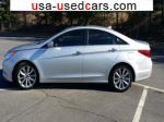 2011 Hyundai Sonata  used car
