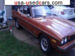 Car Market in USA - For Sale 1974  Mercury Capri