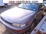 1993 Toyota Camry  used car