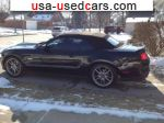 2012 Ford Mustang  used car
