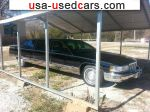 1995 Cadillac Fleetwood  used car