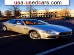 2010 Maserati Quattroporte  used car