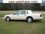 1996 Town Car Cartier  used car