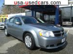 2010 Dodge Avenger SXT  used car