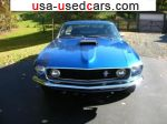 1969 Ford Mustang  used car