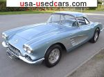 1958 Chevrolet Corvette  used car