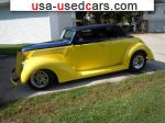 1937 Ford 2 Door Street Rod  used car