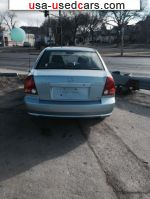 2003 Hyundai Accent GL  used car