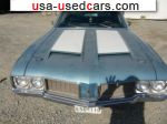 1970 Oldsmobile Cutlass  used car