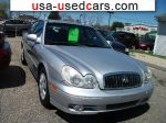 2004 Hyundai Sonata base  used car